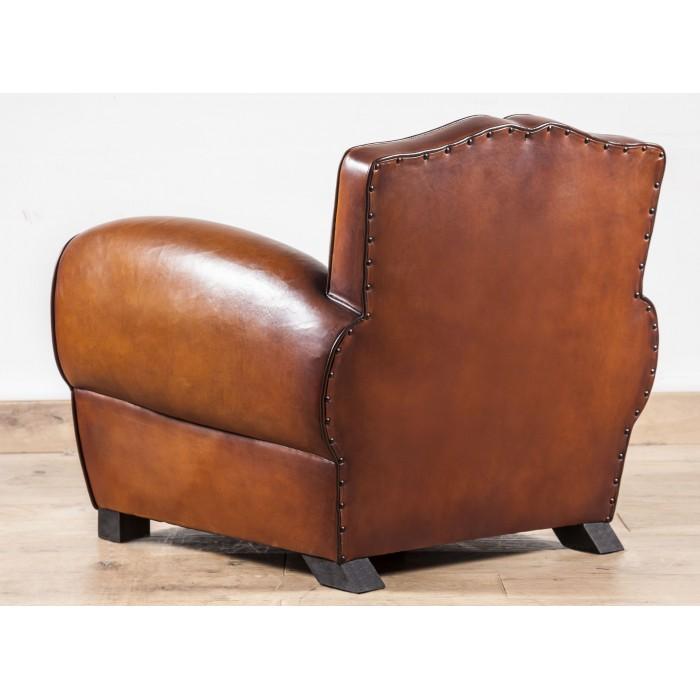 fauteuil club haut de gamme le diplomate club cuir luxe artisanal b jannin paris. Black Bedroom Furniture Sets. Home Design Ideas