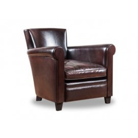 Grand Parisien club chair