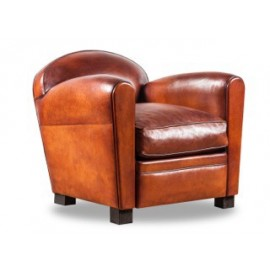 Nil club chair