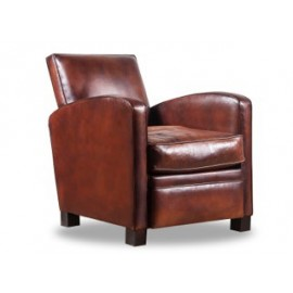 Normandie club chair