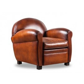 Billard club chair