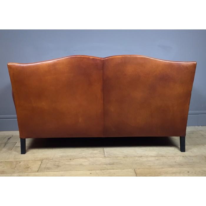 canap club cuir le moustache canap cuir club artisanal b jannin paris. Black Bedroom Furniture Sets. Home Design Ideas