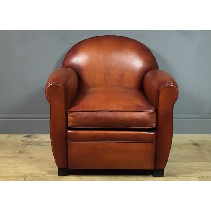 fauteuil club cuir basane fauteuil cuir le billard b jannin paris b jannin paris. Black Bedroom Furniture Sets. Home Design Ideas