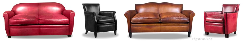 contactez nous fauteuils club et canap s club haut de gamme b jannin paris. Black Bedroom Furniture Sets. Home Design Ideas